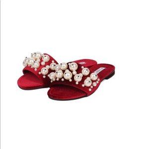 6241b851fbf4 Cape Robbin Shoes - cape robbin pearl slides evelyn-6